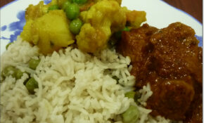 Kitchen Flavours: My Indian Dinner, Again? – Indian Recipes Dinner