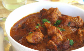 Kolhapuri Chicken – Chicken And Veg Recipes