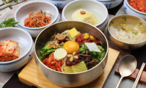 Korean Food: 10 Best Dishes We Can't Live Without | CNN Travel – Dinner Recipes Korean