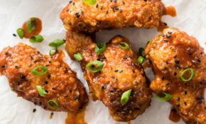 Korean Fried Chicken – Recipes Korean Fried Chicken