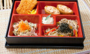 Kosher Bento Box: Pasta Salad Bento Box Recipe For Kids – Vegetarian Japanese Bento Box Recipes