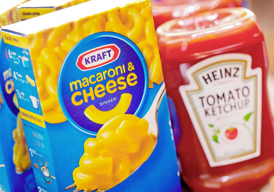 Kraft Heinz Quietly Changes Its Mac & Cheese Recipe ..