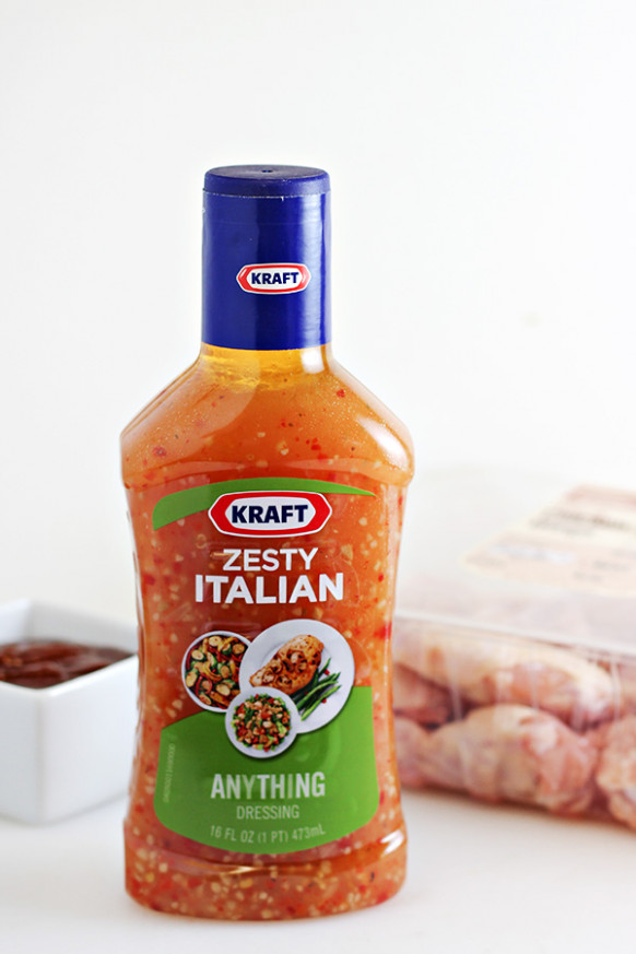 kraft zesty italian dressing recipes - chicken recipes zesty italian dressing