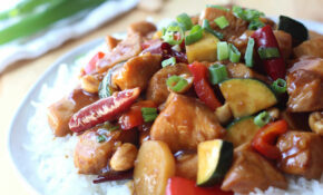 Kung Pao Chicken – Joyous Apron – Recipes Kung Pao Chicken