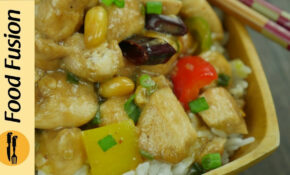 Kung Pao Chicken Recipe By Food Fusion – YouTube – Chicken Recipes Boneless