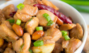KUNG PAO CHICKEN RECIPE & HISTORY – All You Need To Know! – Recipes Kung Pao Chicken