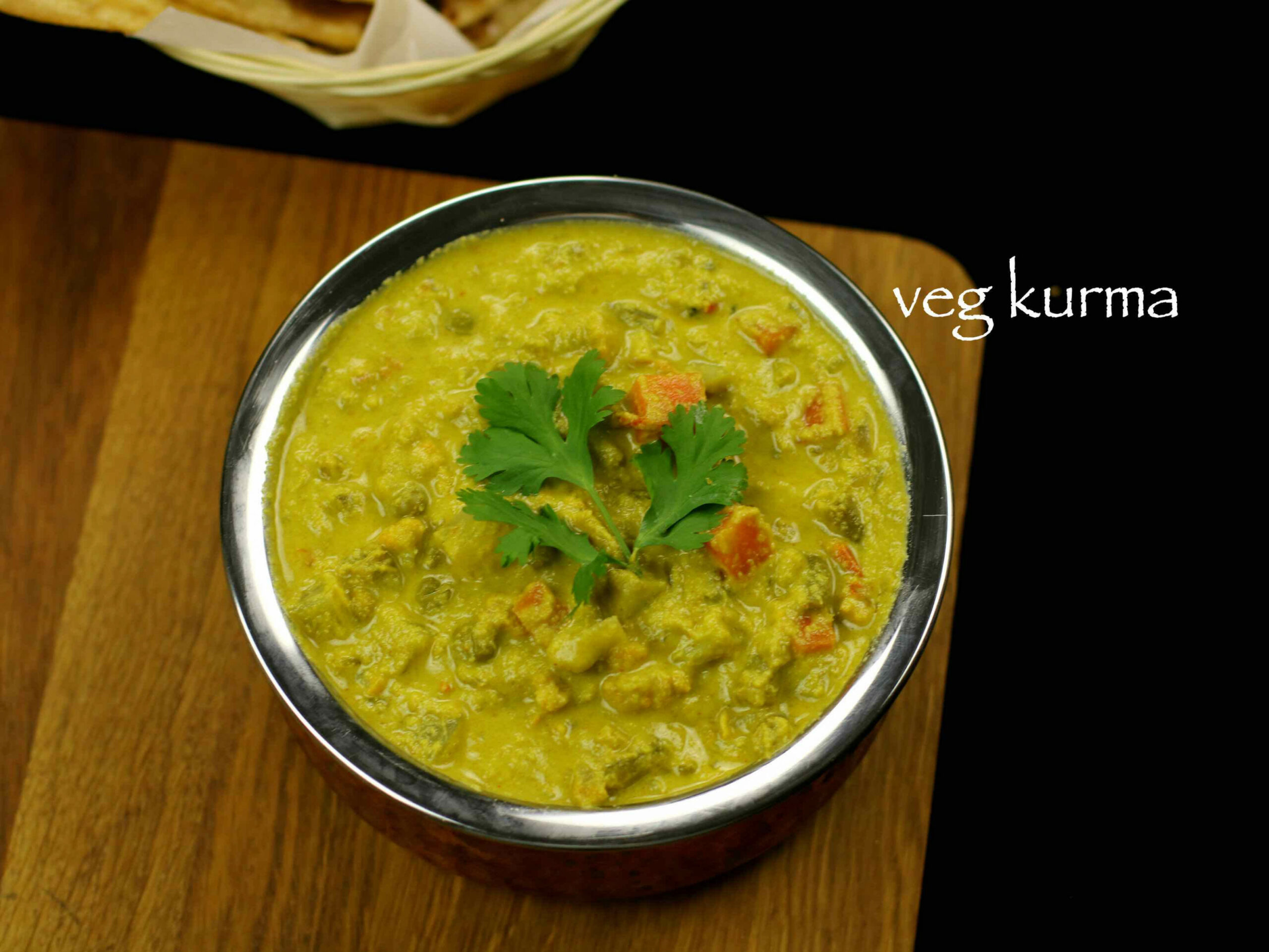 Kurma Recipe In Kannada - Chicken Recipes Kannada