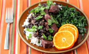 Latin American Recipes: Traditional Favorites (PHOTOS ..