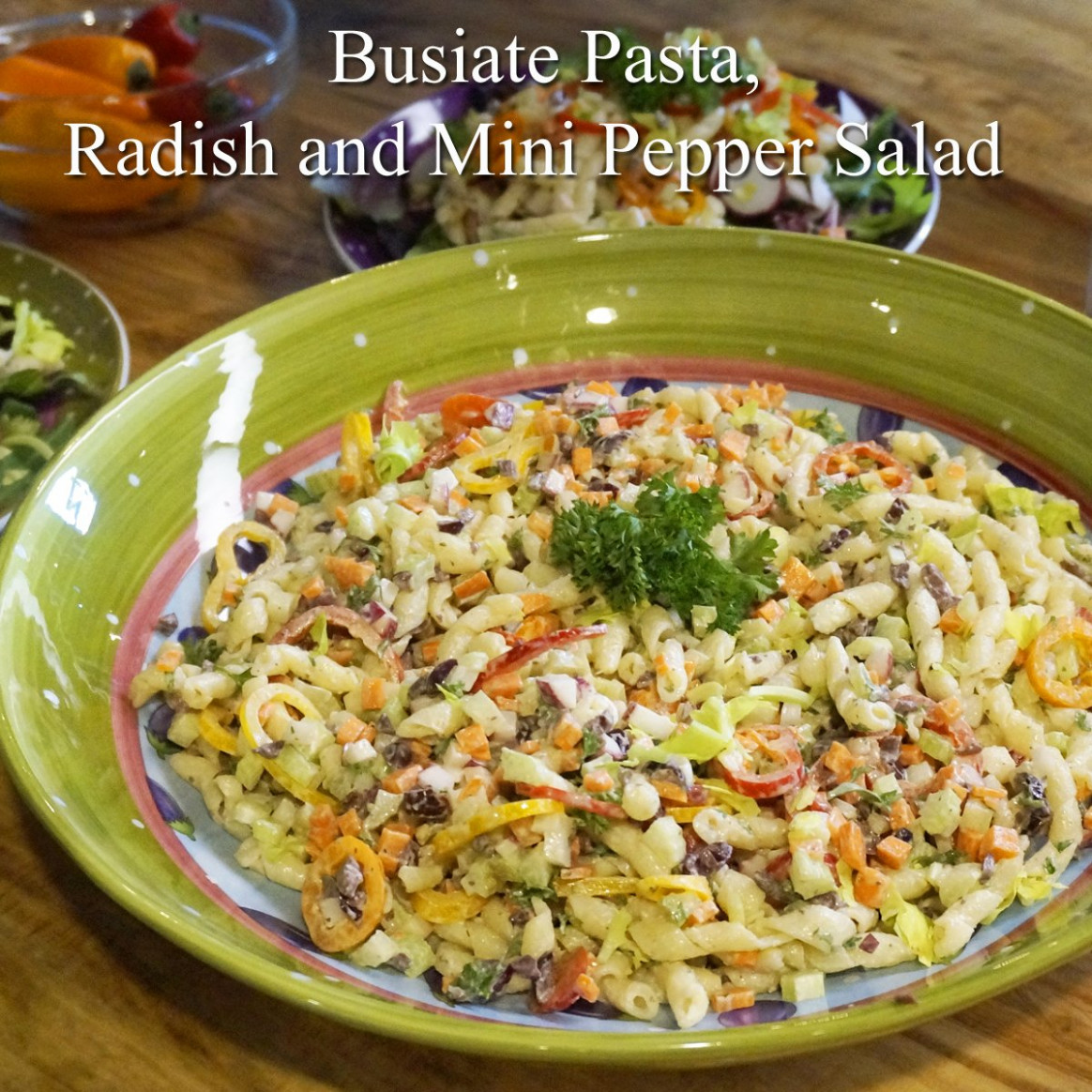 "Laura Theodore on Twitter: ""I love this Busiate Pasta .."