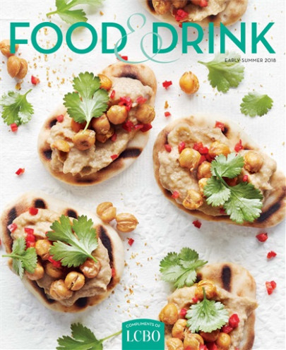LCBO Food & Drink Magazine - Early Summer 2018 ..
