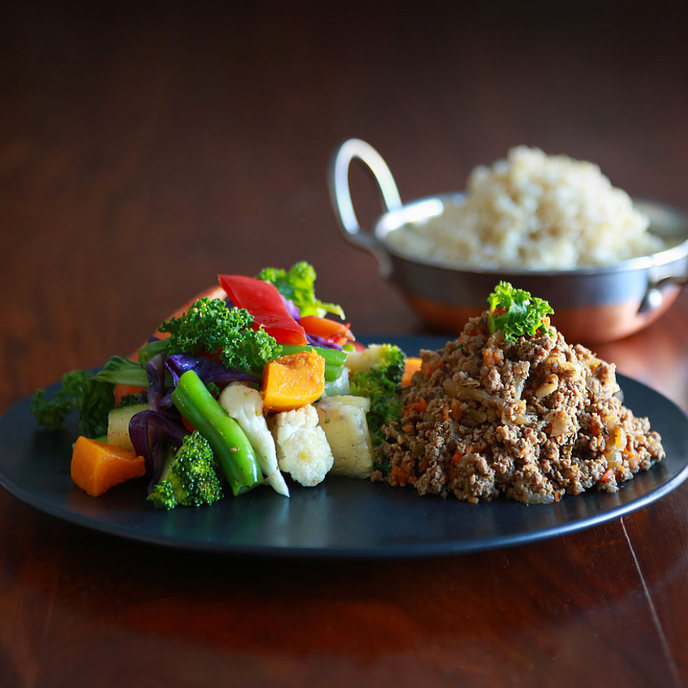 Lean Beef Mince - healthy recipes mince