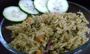 Learning To Cook: Dish Name Start With C – Rice Recipes ..
