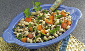 Legume Of The Month: Black Eyed Peas – Harvard Health – Recipes Legumes Healthy