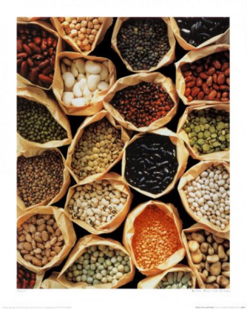 Lentils Beans Pulses – History | Health Benefits | Recipes - recipes legumes healthy