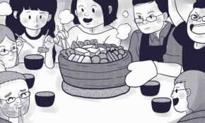 Let's Nabe! Tofugu's Guide To Japanese Hot Pot Cooking – Japanese Recipes Dinner Party
