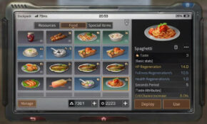 LifeAfter Guide – List Of Food Recipes – GamerBraves – Food Recipes Ragnarok Mobile