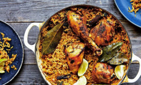 Light And Easy Does It: Everyday Indian Dishes | Weekend ..