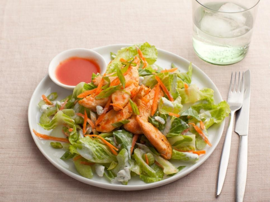Light Summer Dinner Recipes : Cooking Channel | Healthy ..