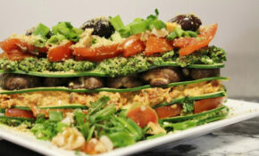 Lighten Up Your Favorite Foods With These 15 Raw Vegan ..