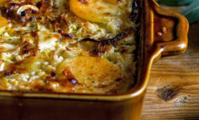 Like Slow Cooked Onions, Slow Cooked Cabbage Takes On ..
