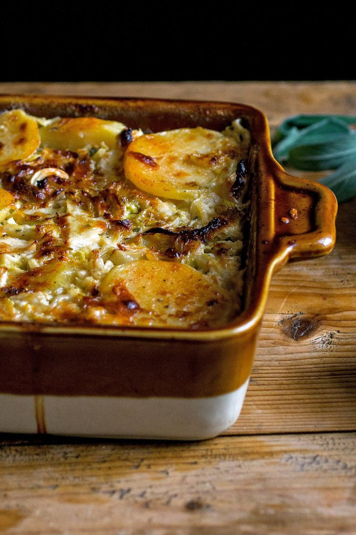 Like slow-cooked onions, slow-cooked cabbage takes on ..
