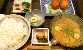 List of Japanese dishes - Wikipedia