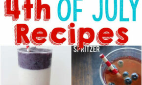 List Of Ten 4th Of July Recipes | RAINING HOT COUPONS ..