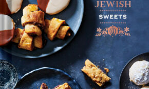 Little Book of Jewish Sweets: (Jewish Baking Cookbook ...