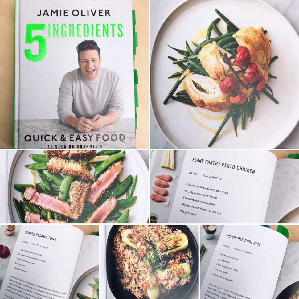 #LittleLoves – The Crown, Jamie Oliver and New Hair | This ..