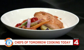 Live In The D: Chefs Of Tomorrow Cooking Today – Recipes Today