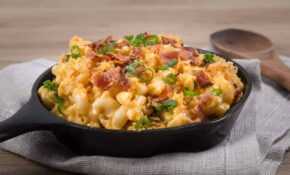 Loaded Instant Pot Mac And Cheese Recipe | Pressure Cook ..