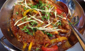 Looking Chicken Karahi Recipe? Check Out This Authentic ..