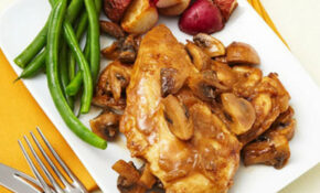 Lose 10 Pounds Diet: 500 Calorie Dinner Recipes | Chicken ..