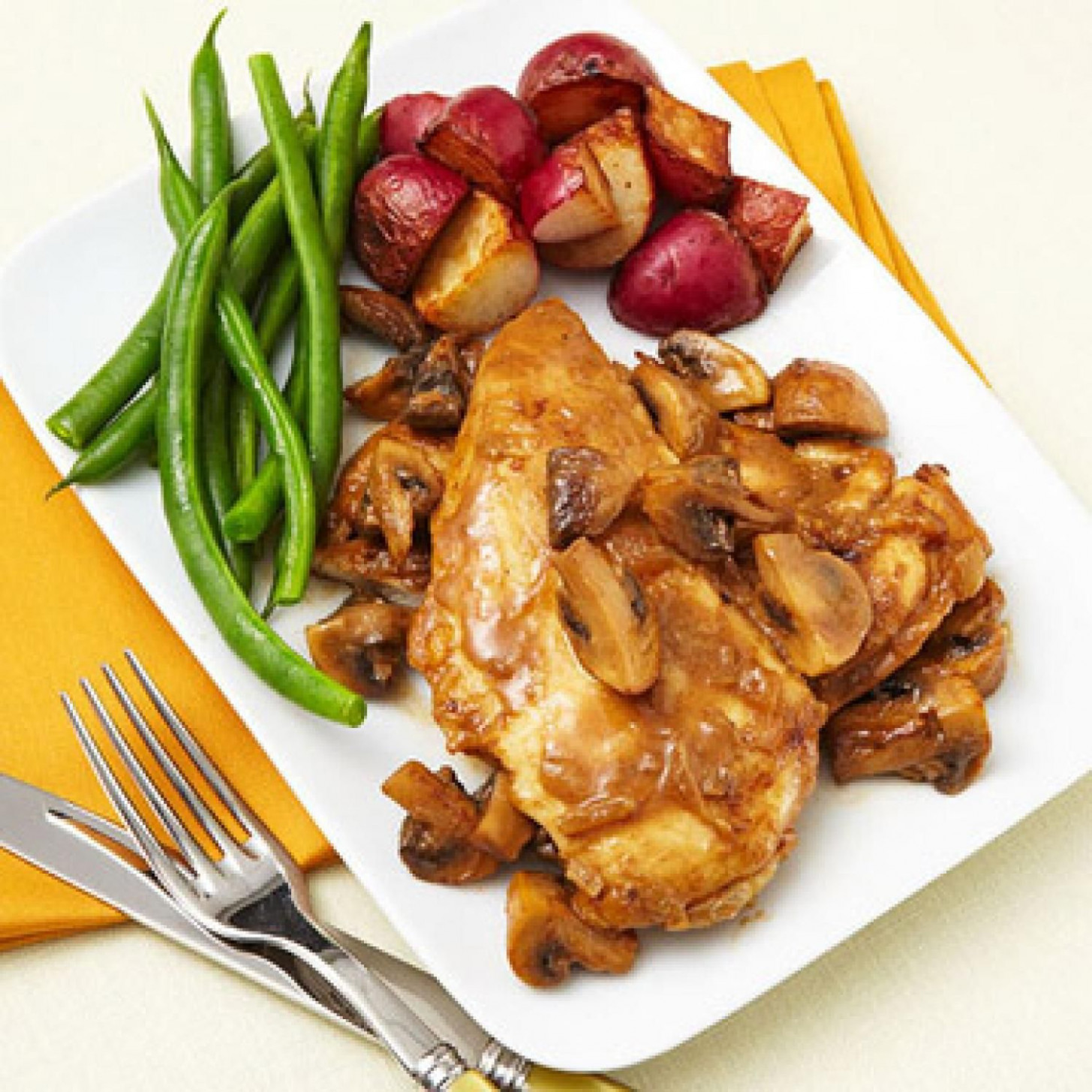 Lose 10 Pounds Diet: 500-Calorie Dinner Recipes | Chicken ..