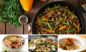 Lose It! The How – Recipes Dinner Under 400 Calories