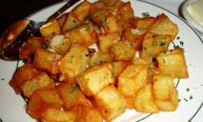 Louisiana Recipes | Louisiana Kitchen & Culture – Food Recipes Potatoes