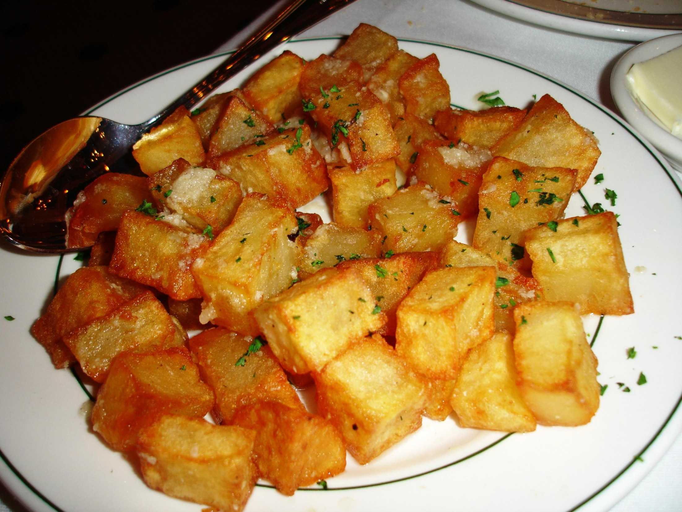 Louisiana Recipes | Louisiana Kitchen & Culture - food recipes potatoes