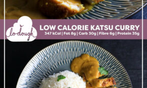 Low Calorie Katsu Chicken Curry – Low Fat Recipes Chicken