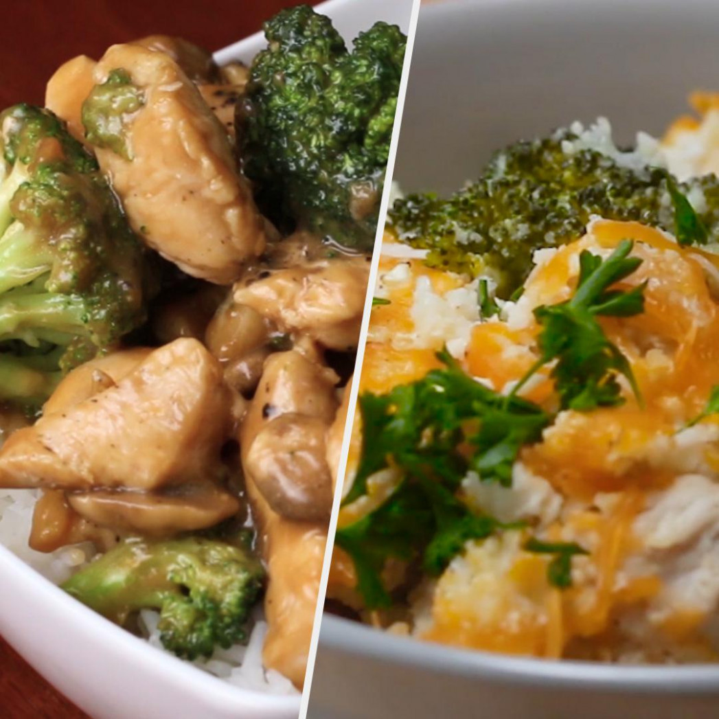 Low Calorie Weekday Chicken Recipes - chicken recipes low calorie