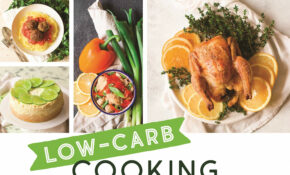 Low-Carb Cooking with Your Instant Pot: 15 Fast and Easy ...