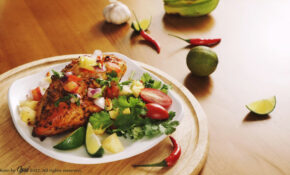 Low Carb Grilled Chicken Breast With Lime – Body Fit Recipe – Recipes To Make With Chicken Breast