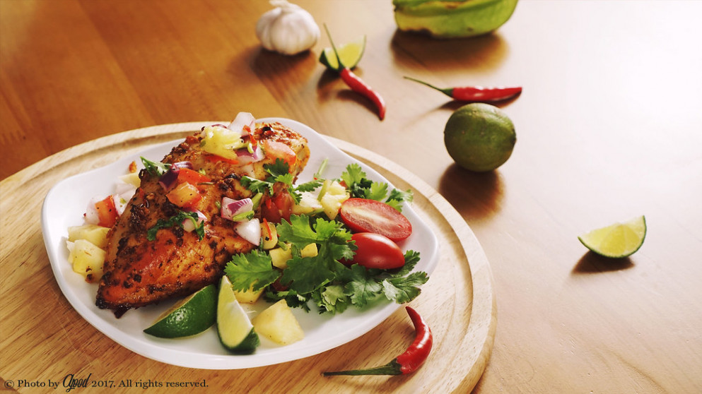 Low carb Grilled Chicken Breast with Lime – Body fit Recipe - recipes to make with chicken breast