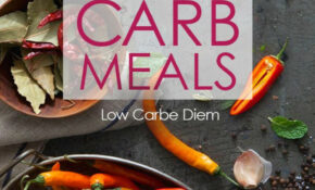 Low Carb Not Working? Take 3 Days Off. 150 Easy Recipes ..