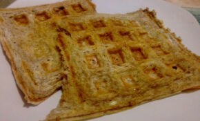 Low Carb Waffles – Healthy Recipes High Protein Low Carb
