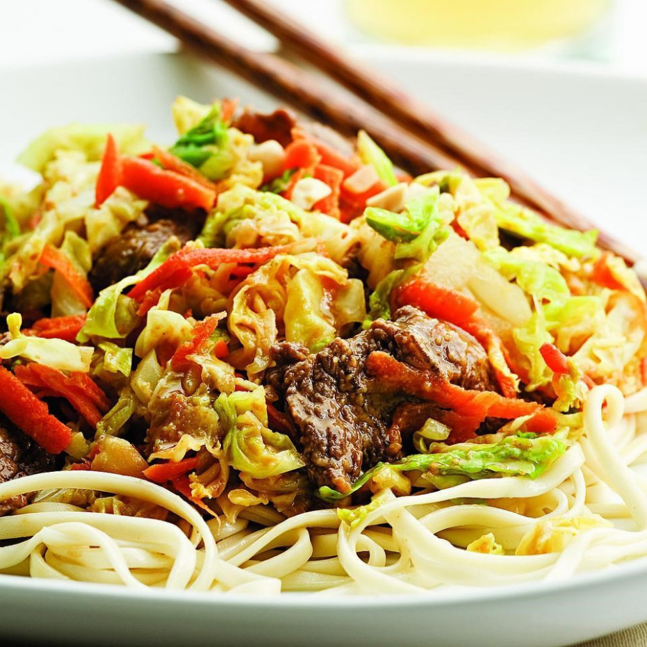 Low Cholesterol Dinner Recipes - EatingWell - Food Recipes Low In Cholesterol