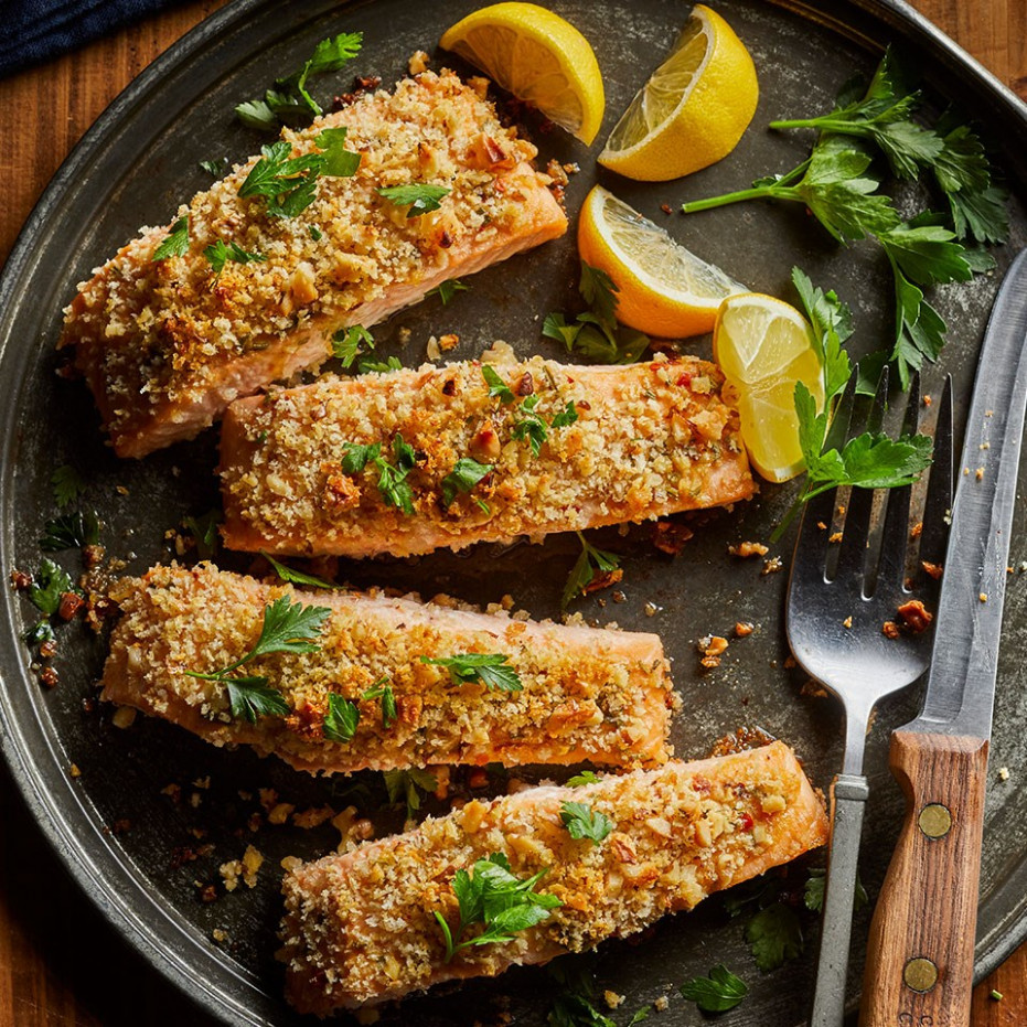 Low Cholesterol Meal Plans - EatingWell - food recipes to lower cholesterol