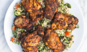 Low FODMAP Moroccan Chicken | Fun Without FODMAPs – Fodmap Recipes Chicken