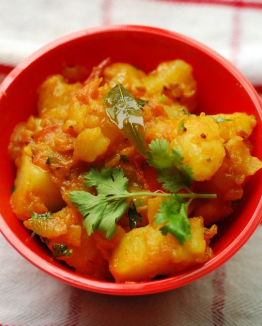 Low FODMAP Vegetarian Recipe and Gluten Free Recipe ..