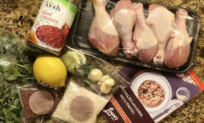 Lowes Foods' Ready Set Supper | CHStoday – Vivian Howard Recipes Chicken And Rice