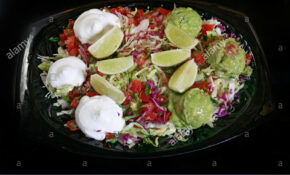 Lunch Dinner Plate Mexican Food Stock Photo: 14 – Alamy – Mexican Recipes Dinner